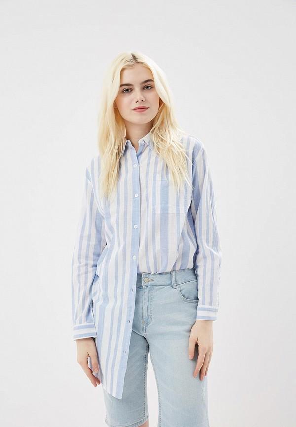 Купить Туника H:Connect, hc002ewaawu0, голубой, Весна-лето 2018