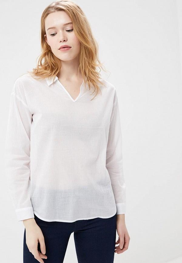 Купить Рубашка H:Connect, hc002ewaawu5, белый, Весна-лето 2018