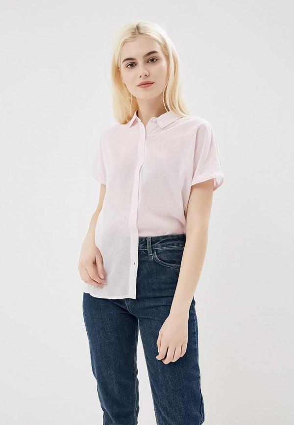 Купить Рубашка H:Connect, hc002ewaaww1, розовый, Весна-лето 2018