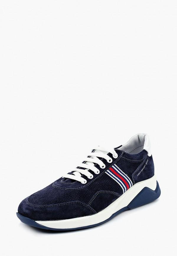 мужские кроссовки hcs, синие