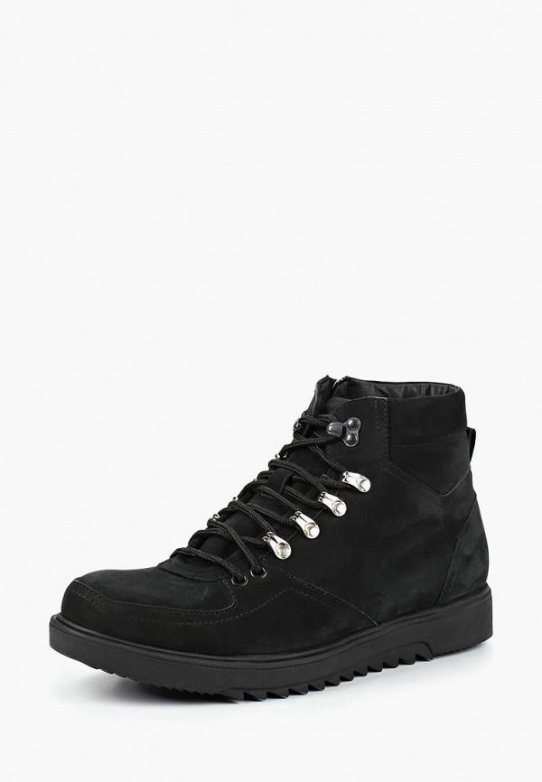 Купить Ботинки HCS, HC077AMCIXX6, черный, Осень-зима 2018/2019