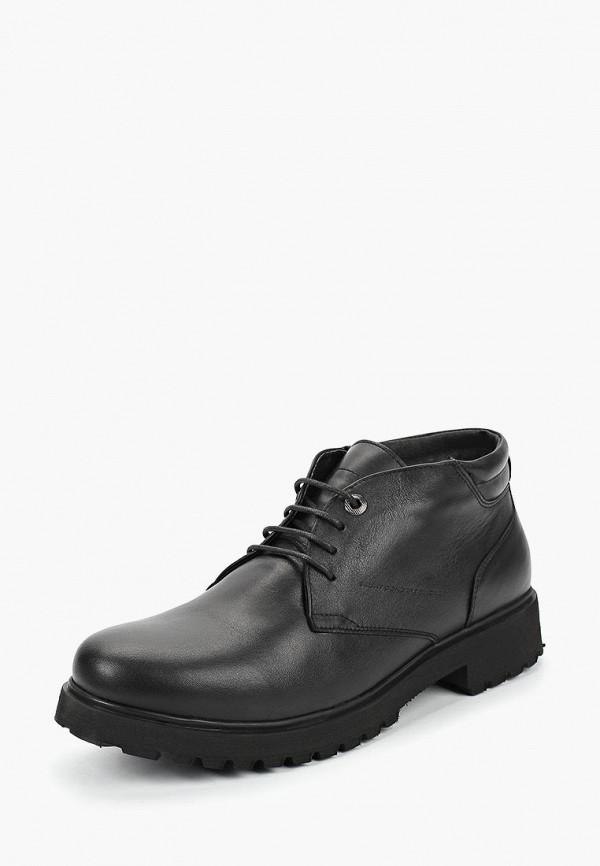 купить Ботинки HCS HCS HC077AMDFKM3 дешево