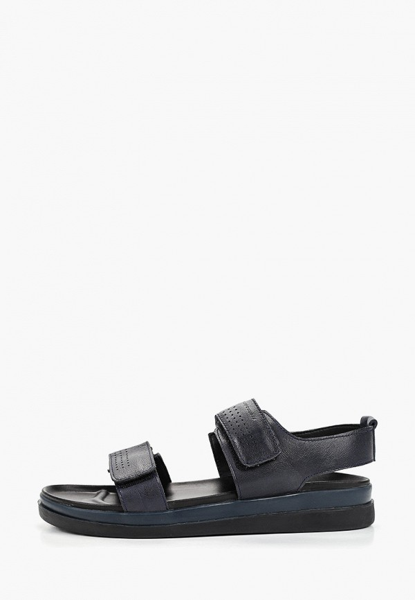 мужские сандалии hcs, синие