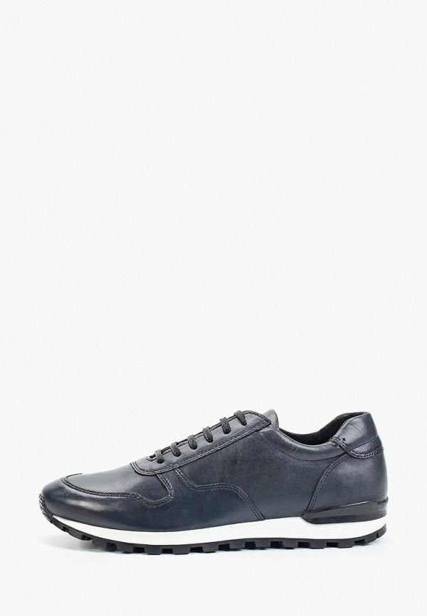 мужские низкие кроссовки hcs, синие