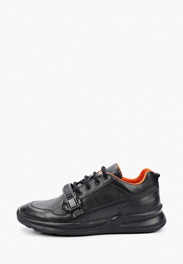 мужские кроссовки hcs, черные