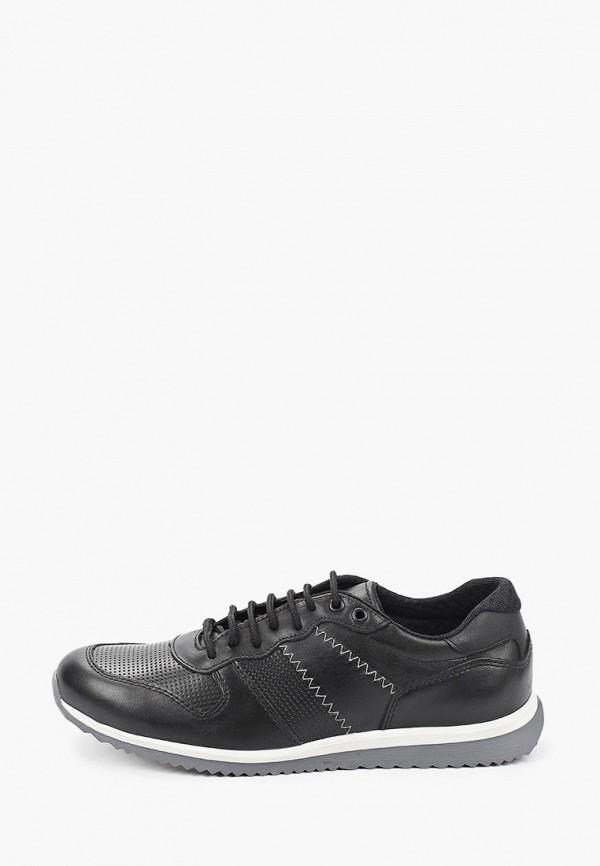 мужские низкие кроссовки hcs, черные