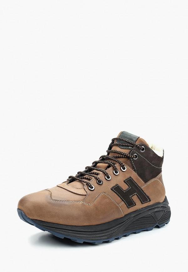 Ботинки HCS HCS HC077AMTIW29 ботинки hcs hcs hc077amtiw28