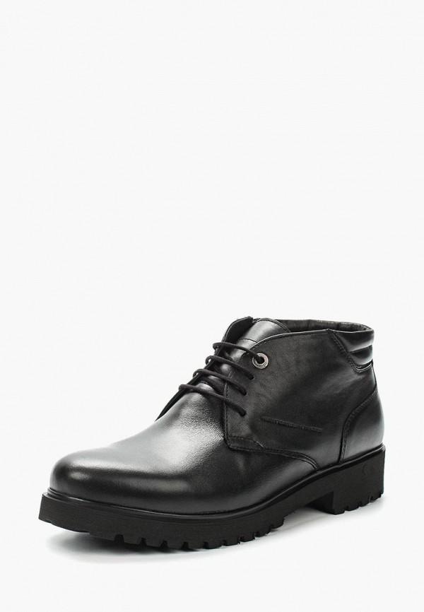 Купить Ботинки HCS, hc077amtiw38, черный, Осень-зима 2017/2018