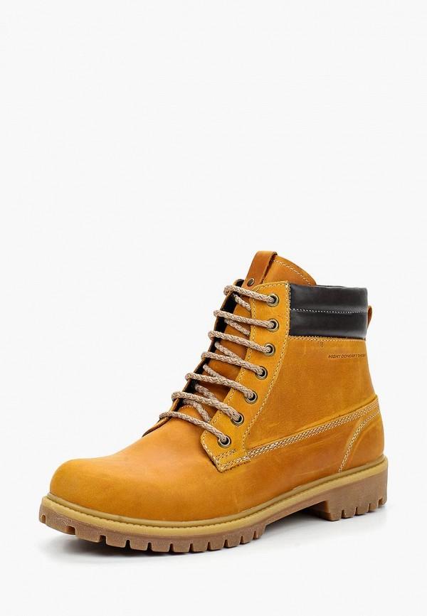 где купить Ботинки HCS HCS HC077AMTIW58 дешево