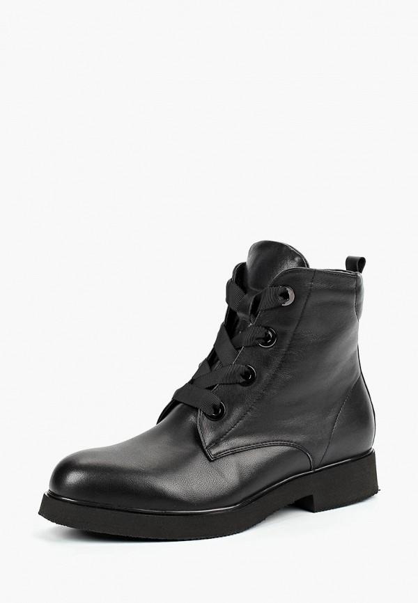 Купить Ботинки HCS, HC077AWCIBE8, черный, Осень-зима 2018/2019
