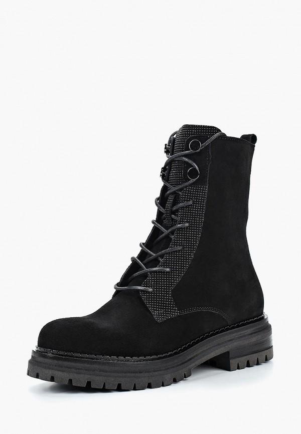 Купить Ботинки HCS, HC077AWCJHC9, черный, Осень-зима 2018/2019