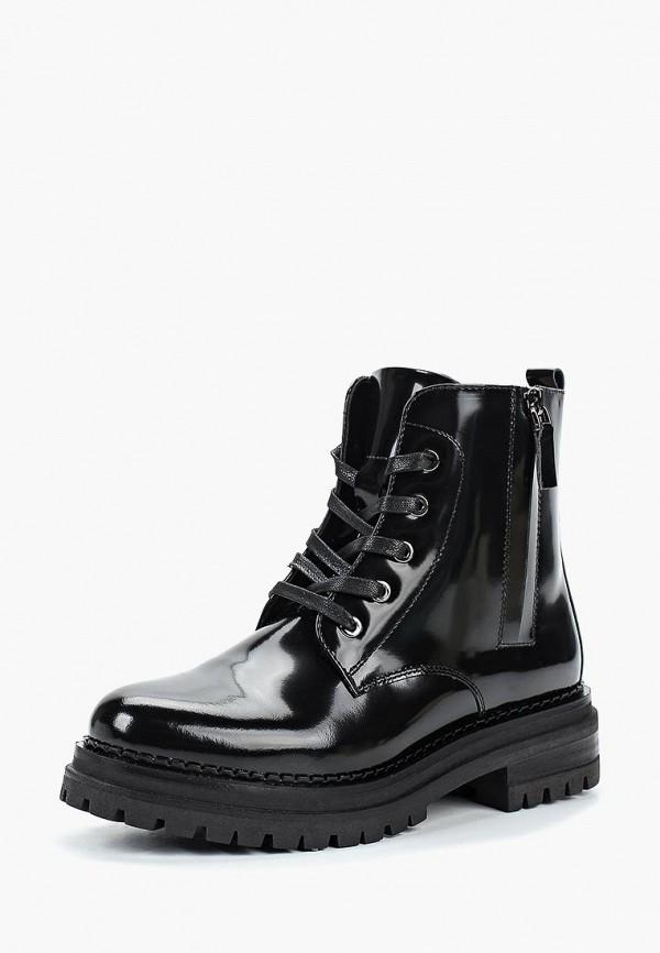 Купить Ботинки HCS, hc077awcjhd1, черный, Осень-зима 2018/2019