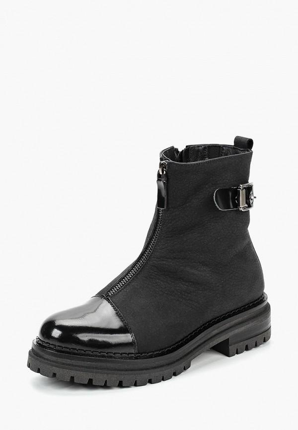 Купить Ботинки HCS, HC077AWCJHD2, черный, Осень-зима 2018/2019
