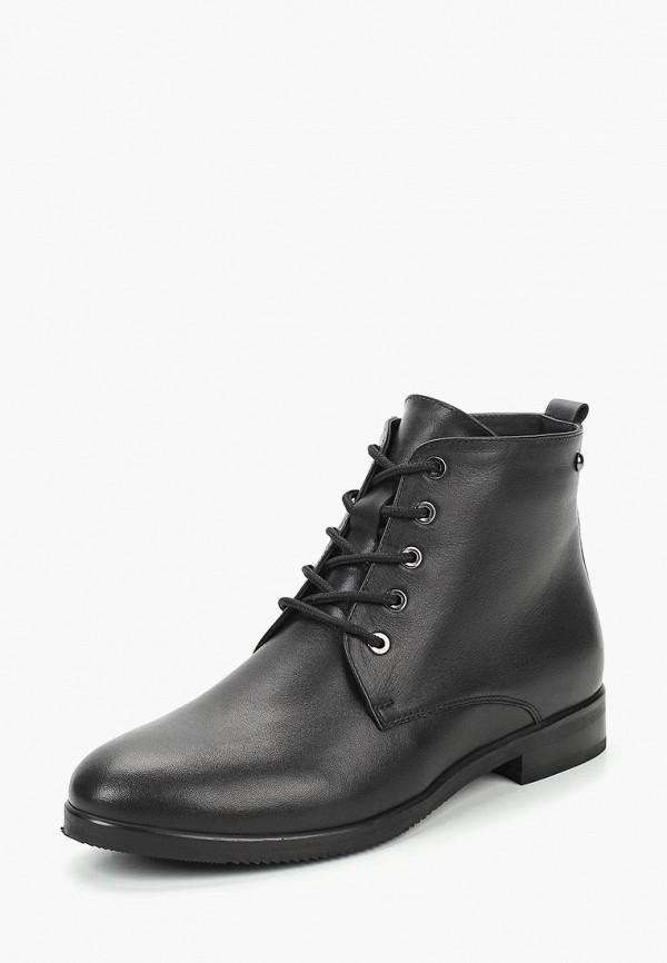 Купить Ботинки HCS, hc077awdfpm4, черный, Осень-зима 2018/2019