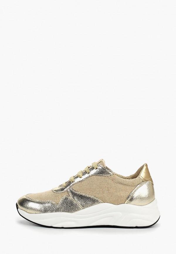 женские кроссовки hcs, золотые