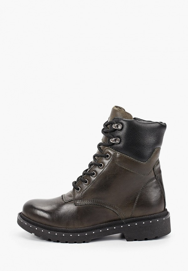 женские ботинки hcs, хаки
