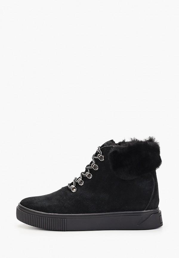 женские ботинки hcs, черные