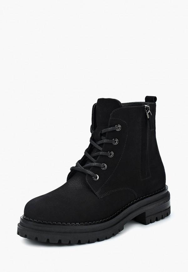 где купить Ботинки HCS HCS HC077AWZLB44 дешево