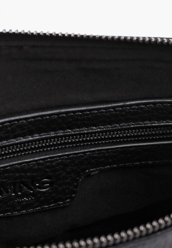 Фото 3 - мужскую сумку Mango Man синего цвета