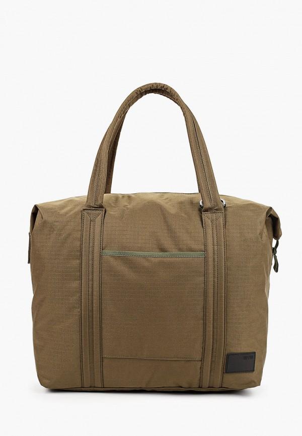 мужская сумка mango man, хаки