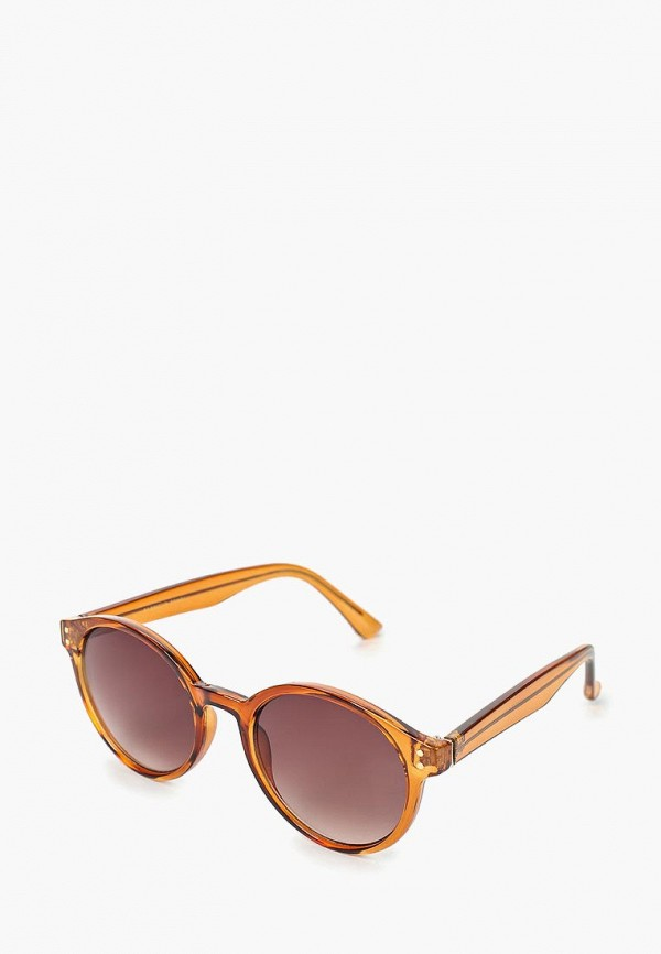 Купить Очки солнцезащитные Mango Man, I PORTER2, he002dmebzg5, коричневый, Весна-лето 2019