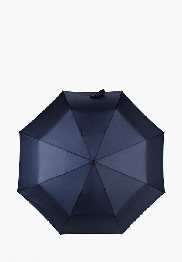 мужской зонт mango man, синий