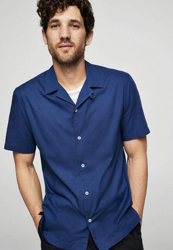 все цены на Рубашка Mango Man Mango Man HE002EMBGXE3 онлайн