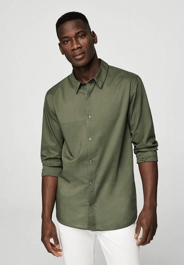 все цены на Рубашка Mango Man Mango Man HE002EMBMIX4 онлайн