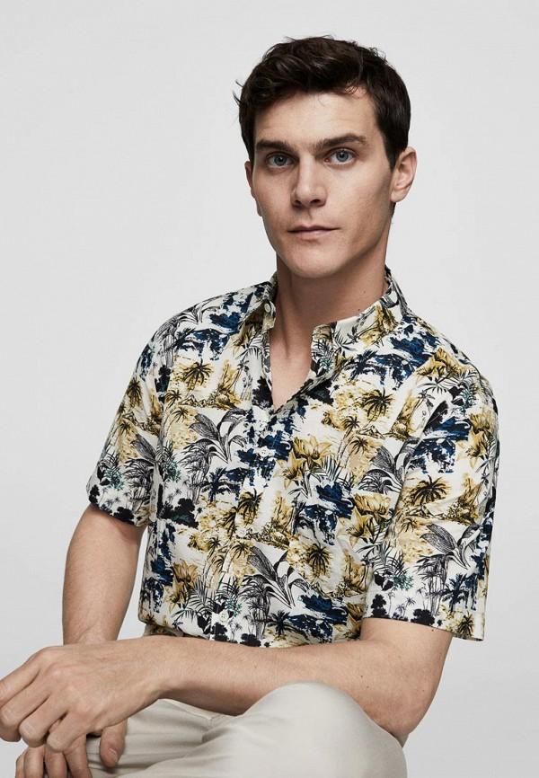 все цены на Рубашка Mango Man Mango Man HE002EMBNLK2 онлайн