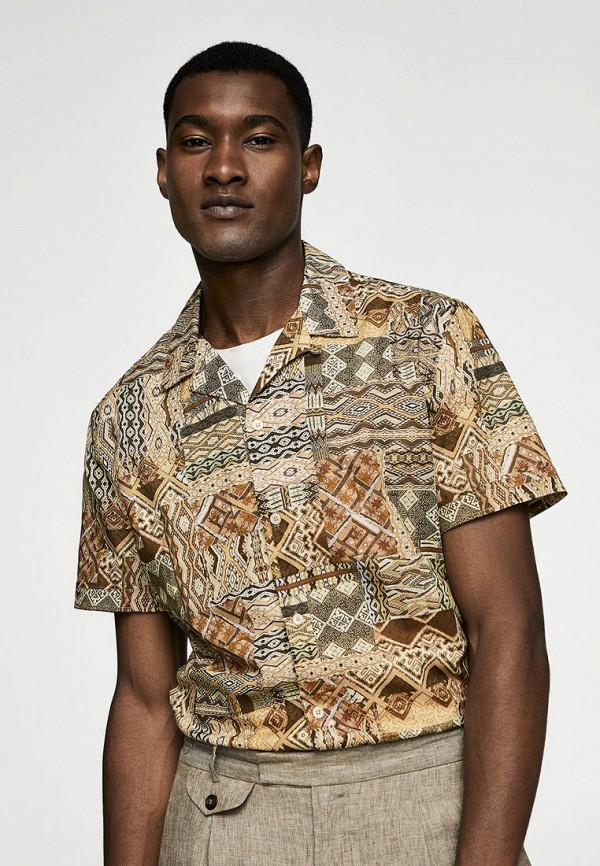 все цены на Рубашка Mango Man Mango Man HE002EMBOFW4 онлайн
