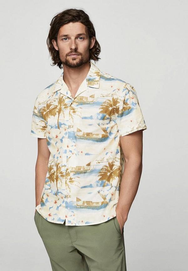 все цены на Рубашка Mango Man Mango Man HE002EMBQXX5 онлайн
