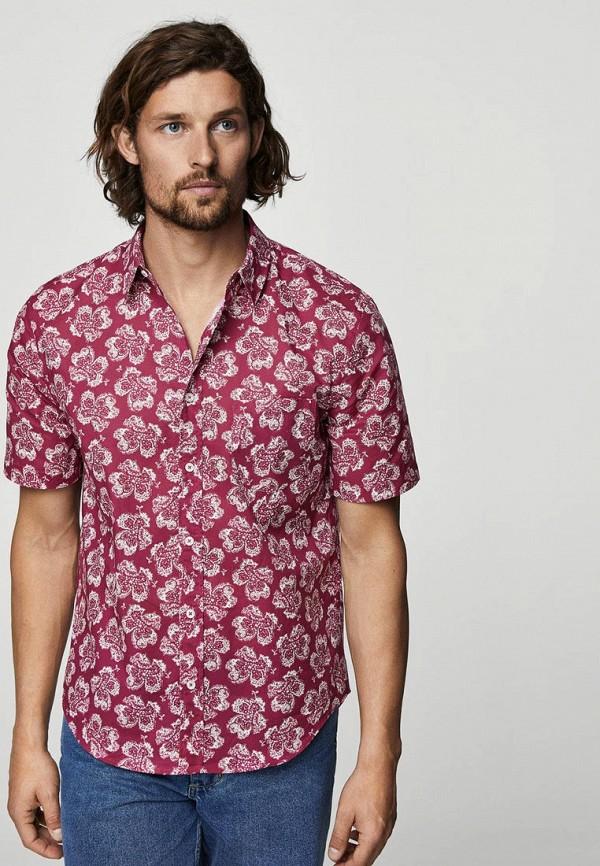 все цены на Рубашка Mango Man Mango Man HE002EMBQYT4 онлайн