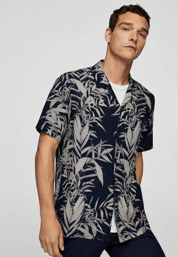 Рубашка Mango Man Mango Man HE002EMBWOM0 mango man gary