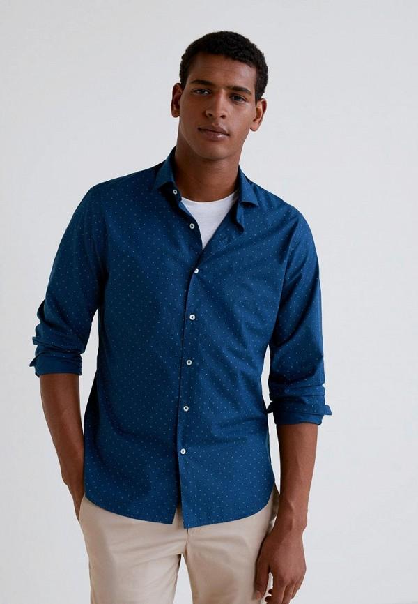 все цены на Рубашка Mango Man Mango Man HE002EMCQPY1 онлайн