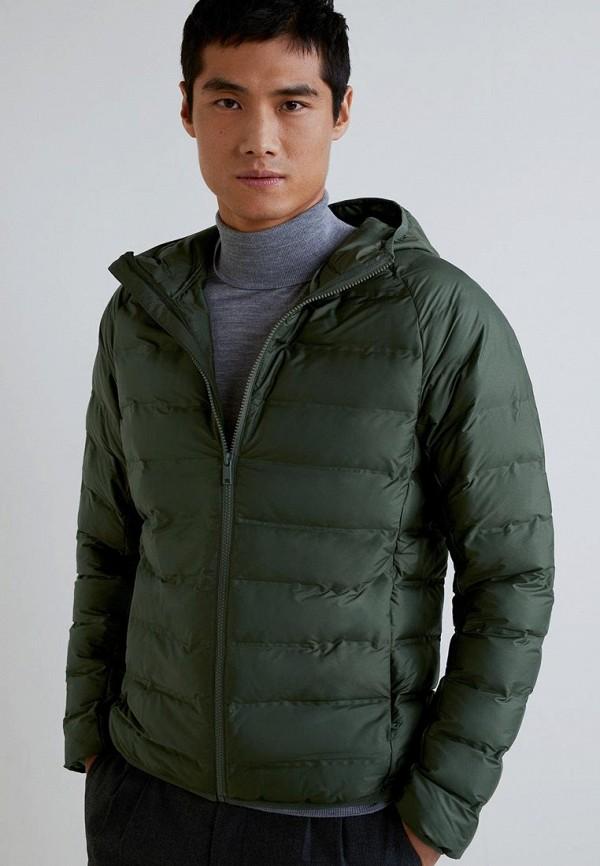 Куртка утепленная Mango Man