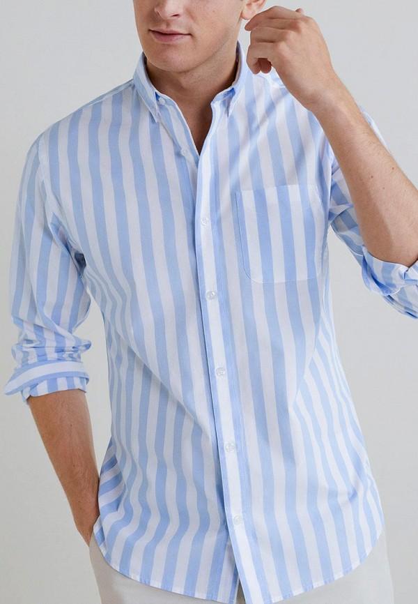Рубашка Mango Man Mango Man HE002EMEIJS5 рубашка mango рубашка