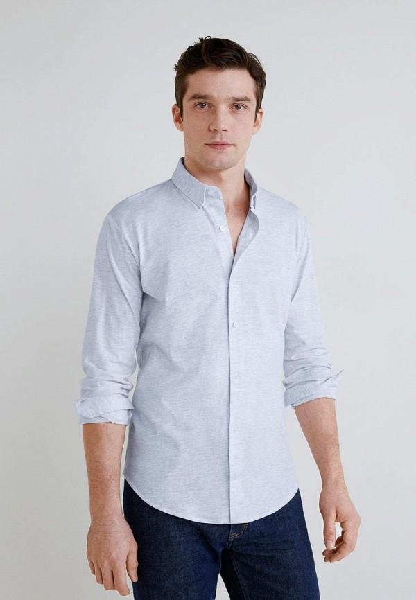 все цены на Рубашка Mango Man Mango Man HE002EMEIJV8 онлайн