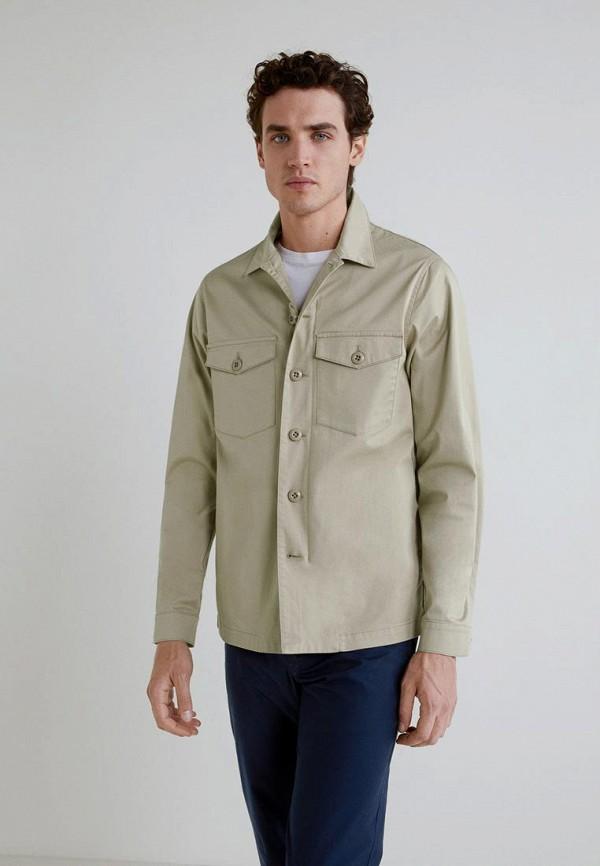 Куртка Mango Man Mango Man HE002EMEQRS9 куртка mango man mango man he002emcocm7