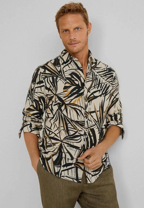 Рубашка Mango Man Mango Man HE002EMEUDG3 недорго, оригинальная цена