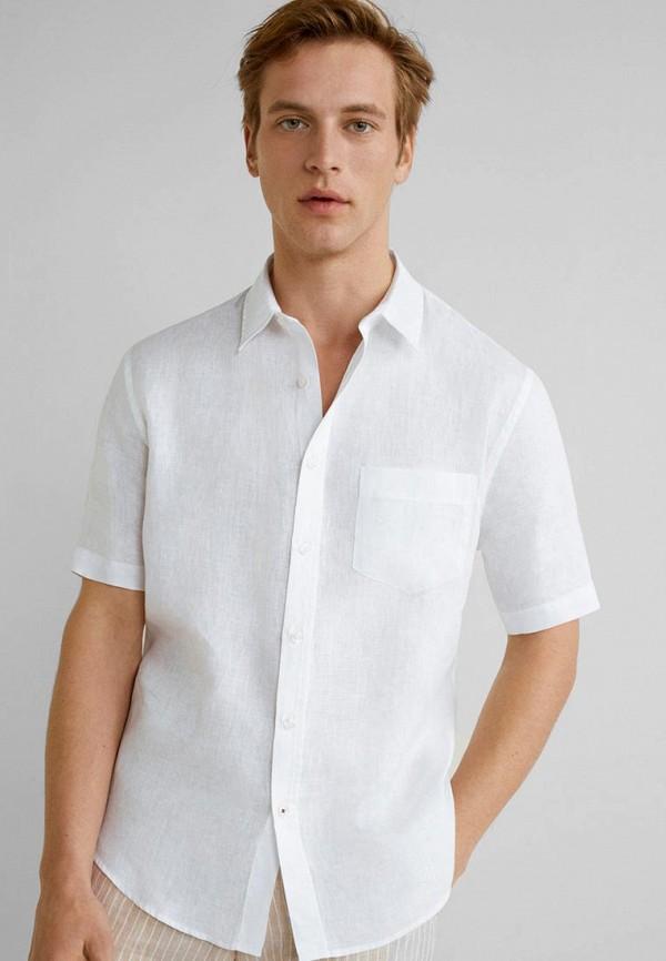 Рубашка Mango Man Mango Man HE002EMEUMY6 рубашка mango man mango man he002emeocr7