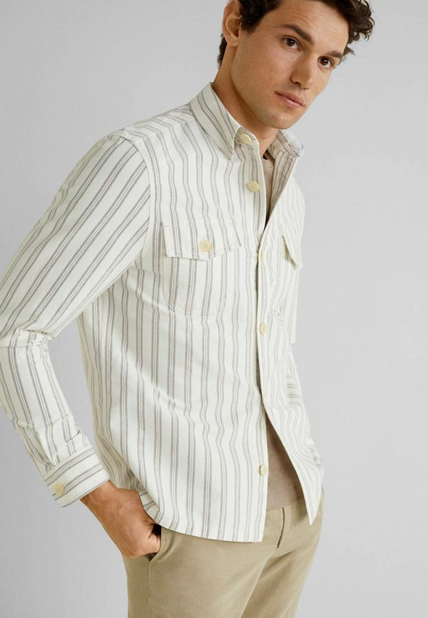 все цены на Рубашка Mango Man Mango Man HE002EMEUMZ5 онлайн