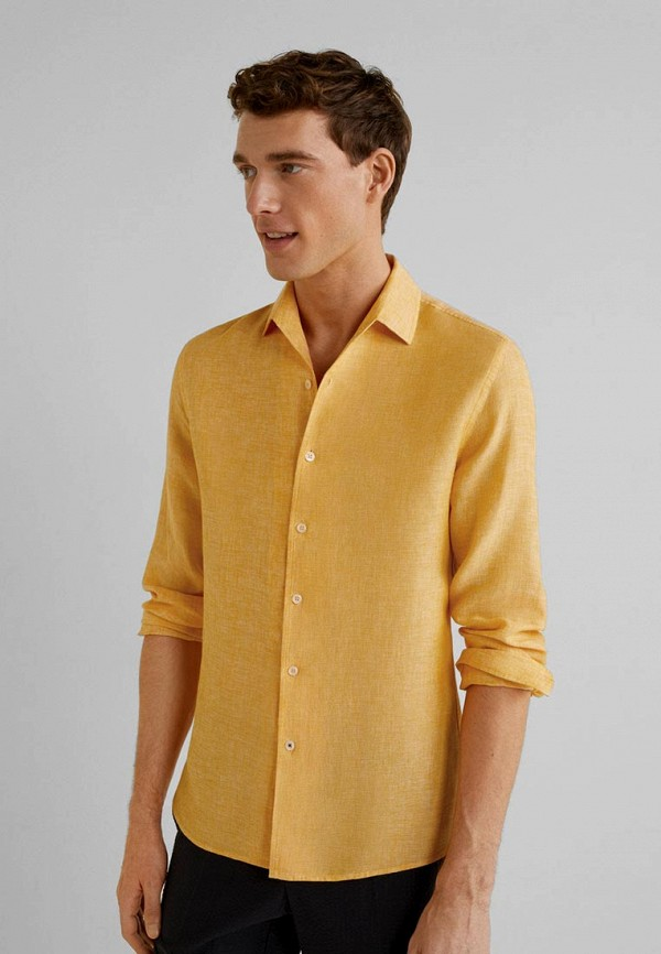 Рубашка Mango Man Mango Man HE002EMEUNE3