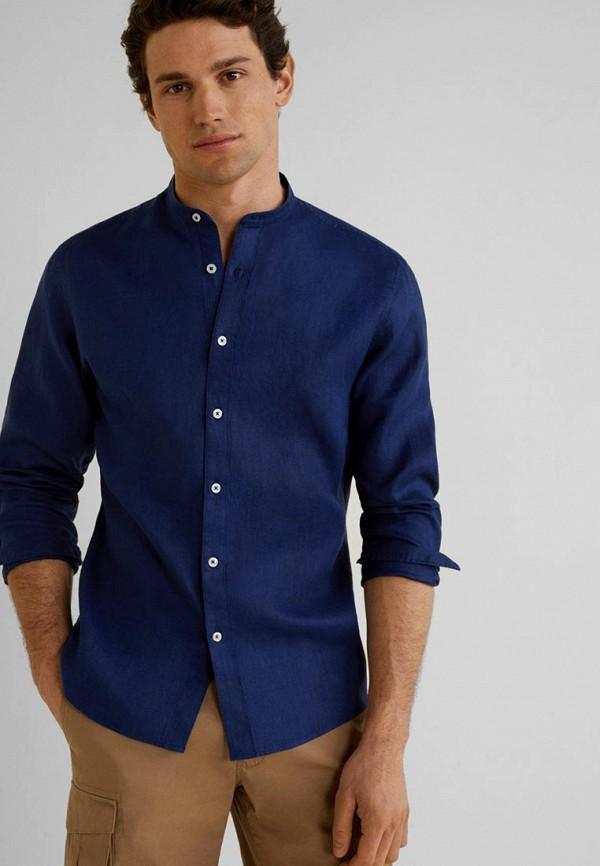 все цены на Рубашка Mango Man Mango Man HE002EMEUNM0 онлайн