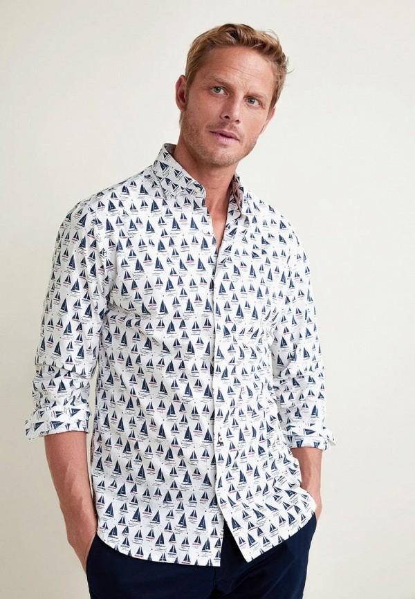 все цены на Рубашка Mango Man Mango Man HE002EMEWKC6 онлайн