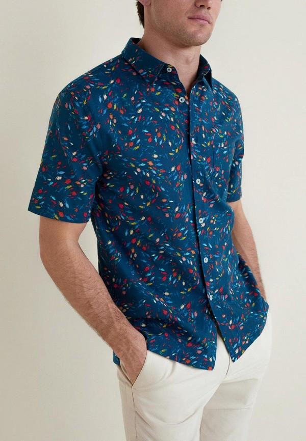 все цены на Рубашка Mango Man Mango Man HE002EMEWOC2 онлайн