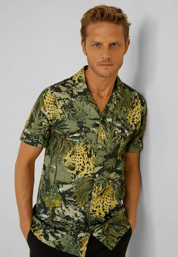 Рубашка Mango Man Mango Man HE002EMFHPC5 рубашка mango man mango man he002emiefj2