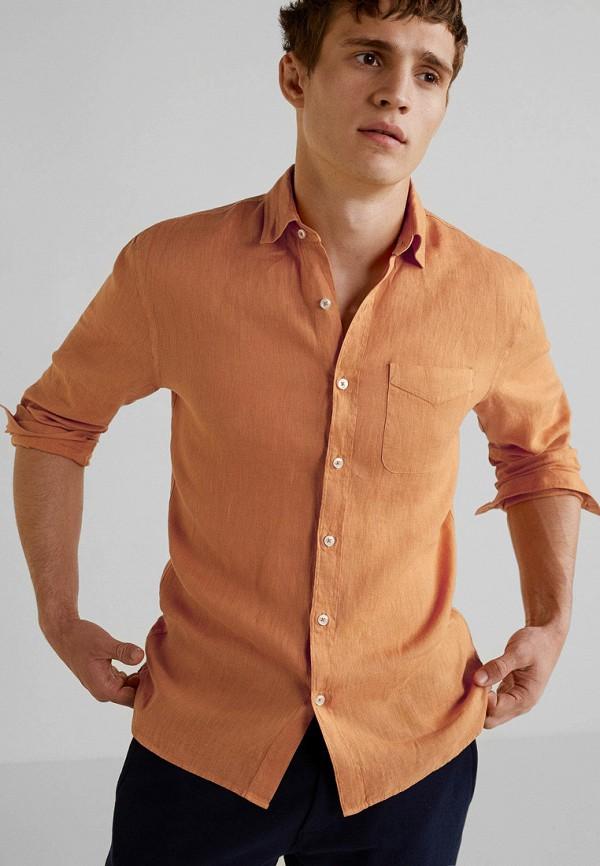 Рубашка Mango Man Mango Man HE002EMFJFT5