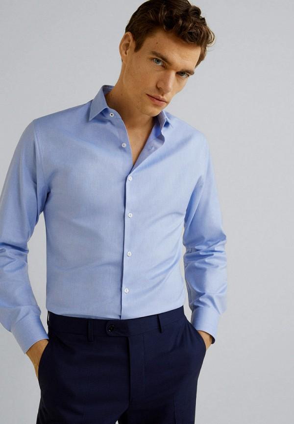 купить Рубашка Mango Man Mango Man HE002EMFLVZ5 по цене 3999 рублей