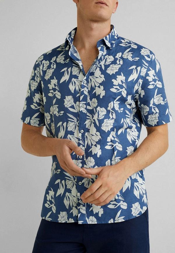 Рубашка Mango Man Mango Man HE002EMFMAU1 цена