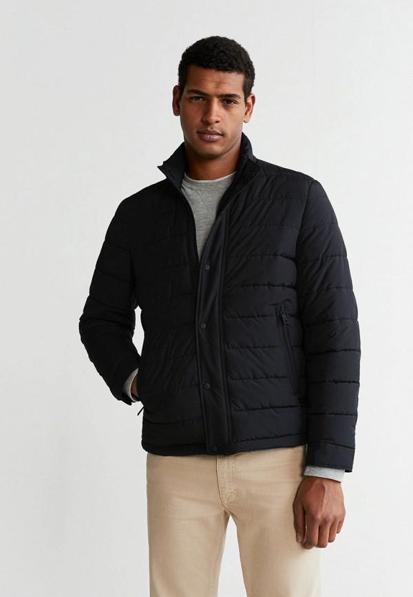 купить Куртка утепленная Mango Man Mango Man HE002EMGDFZ6 дешево